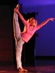 Choreo. by Ian Dodge